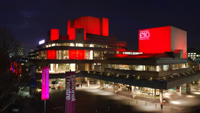 National Theatre bans critics' plus one invitations
