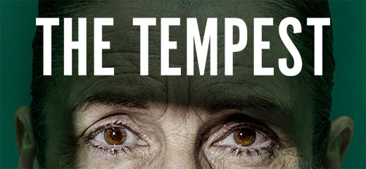 The Tempest, Donmar at King'sCross