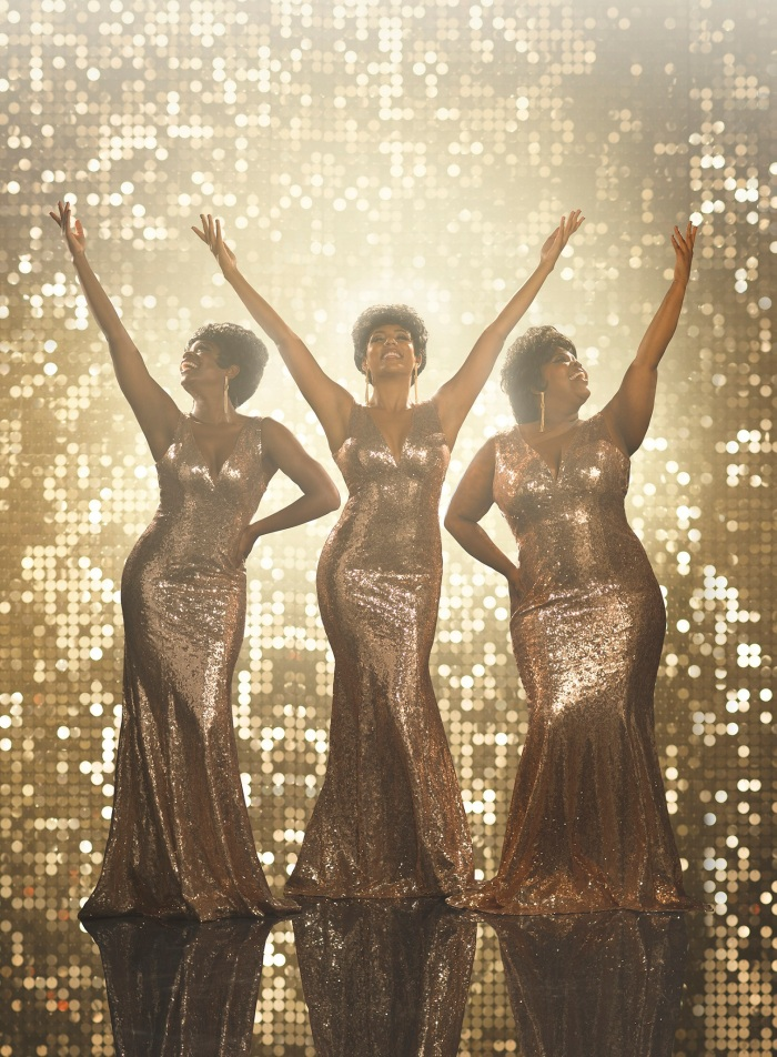 Asmeret Ghebremichael joins the company of Dreamgirls to play the role of Lorrell Robinson
