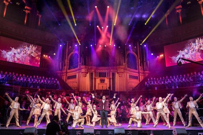 Disney's Broadway Hits, Royal AlbertHall