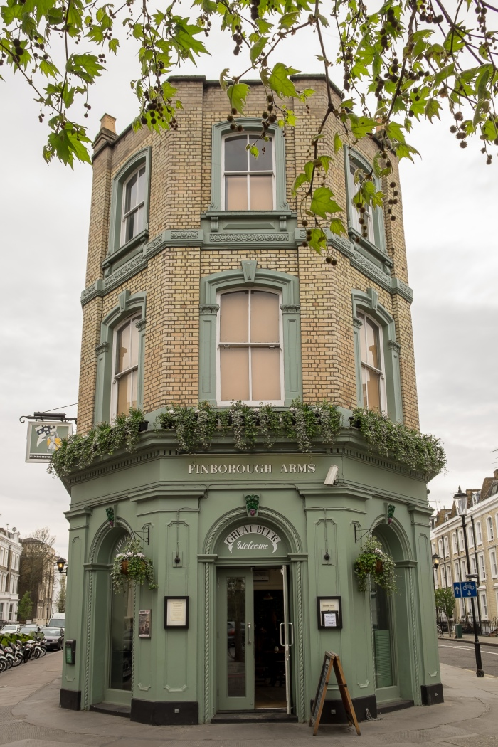 Veterans Day at the Finborough Theatre