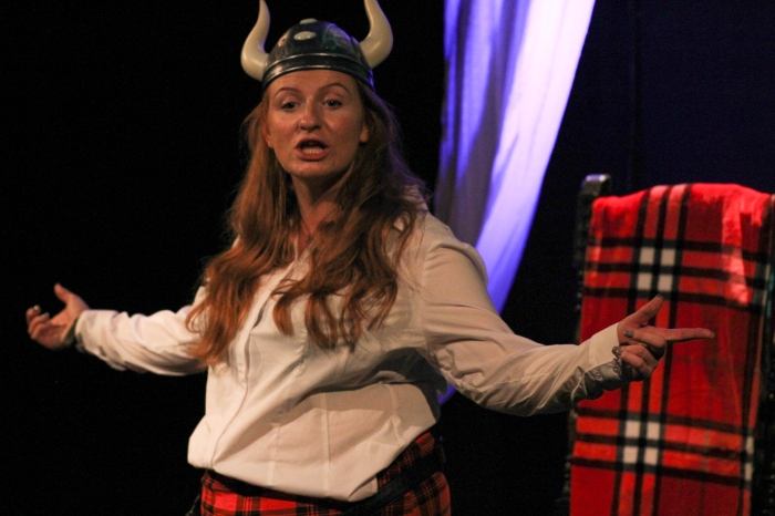 The We Plays, The HopeTheatre