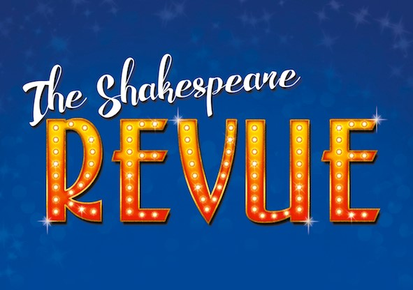 The Shakespeare Revue 7 -12 November, Richmond Theatre