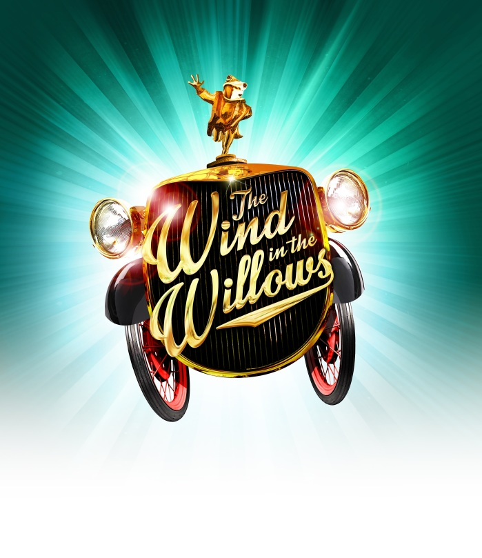 The Wind in the Willows to open at London Palladium