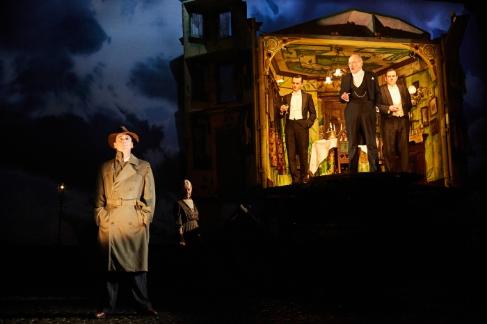 An Inspector Calls, Playhouse Theatre