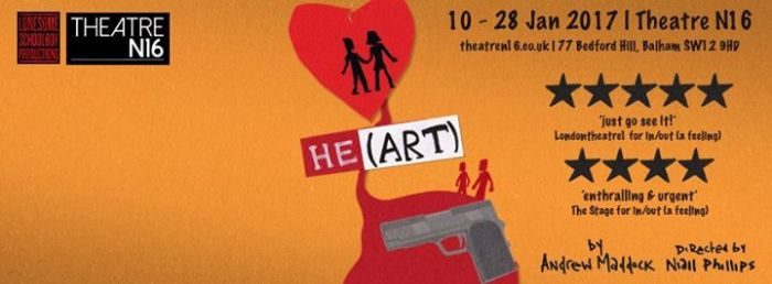 He(art), Theatre N16