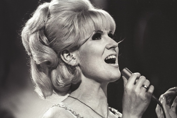 Dusty, The First Authorised New Musical Charting the Life Of Dusty Springfield Set For UK Premiere In2018