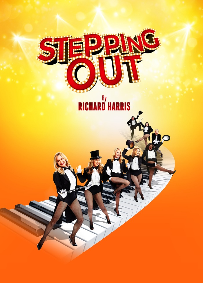 West End Production of Stepping Out CastingUpdate