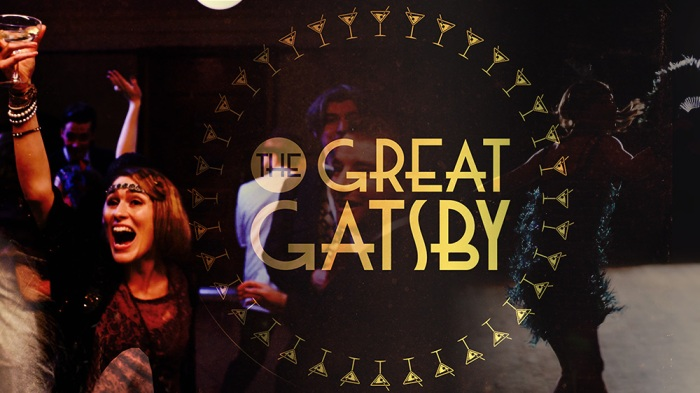 The Great Gatsby – Vault Festival ★★★★★