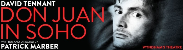Don Juan in Soho, Wyndham's Theatre
