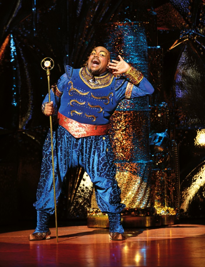 Aladdin offers autism-friendly performance in August2017