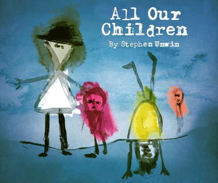 Full Casting announced for All Our Children, Jermyn Street Theatre