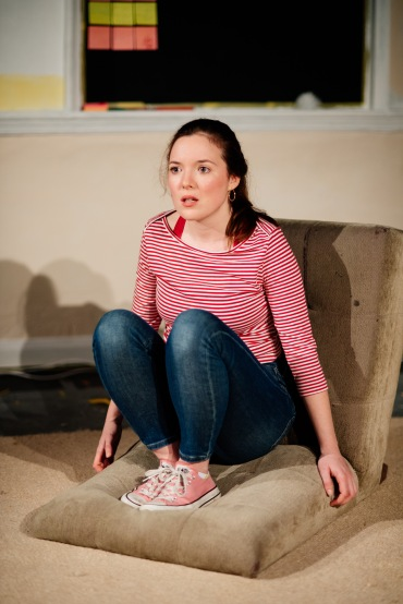 Bunny by Jack Thorne, Catherine Lamb, White Bear Theatre photos by Dashti Jahfar _DSC1063