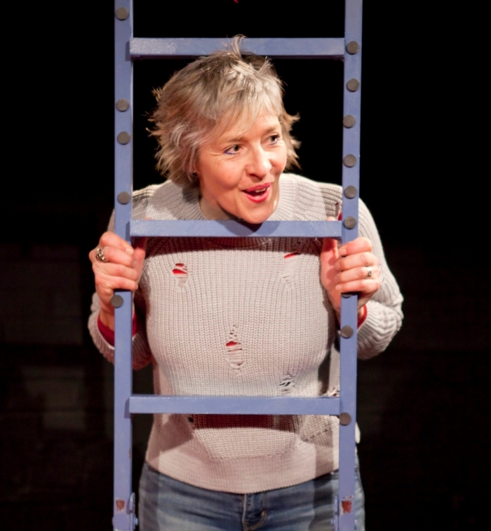Perfectly Imperfect Women, Oval HouseTheatre