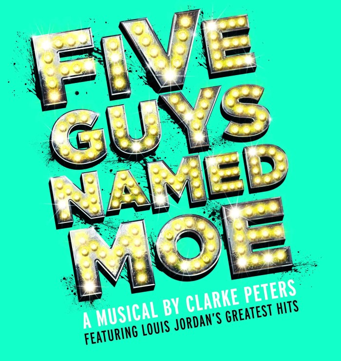 New Production of Five Guys Named Moe To Open New Pop-Up Theatre in Marble Arch