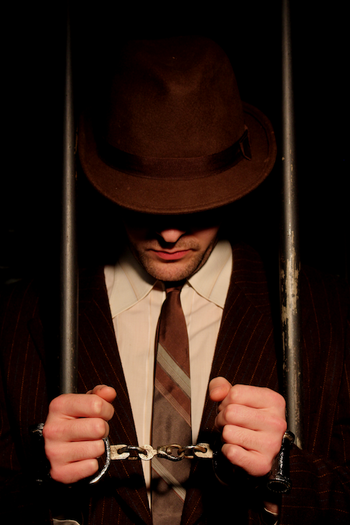 The Many Crimes of Hector Cartwright, The VaultsTheatre