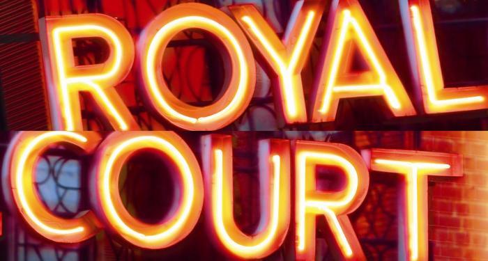 Royal Court Theatre Announce Cast for Simon Stephens' NuclearWar