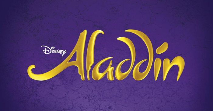 Disney's Aladdin new cast rehearsal photos