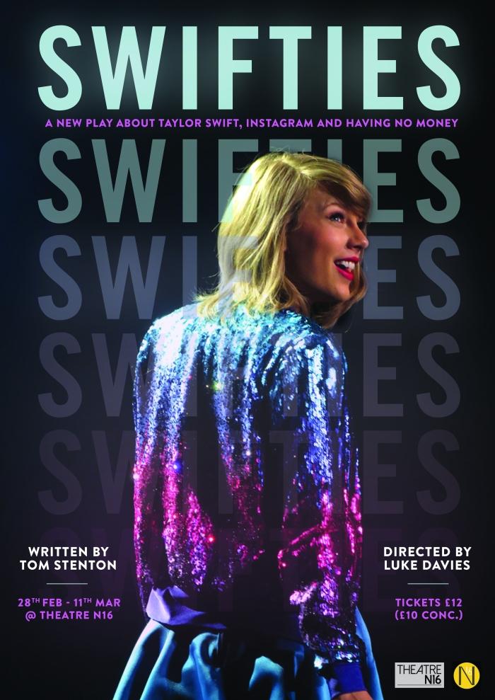 Swifties, Theatre N16