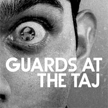 Guards at the Taj, Bush Theatre