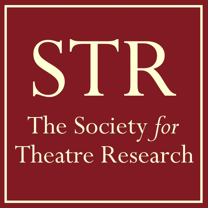 The Society for Theatre Research Theatre Book Prize