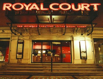 Royal Court Theatre Announce Temporary Theatre Space The Site Created by Designer ChloeLamford