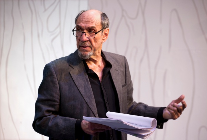 Academy Award Winner F. Murray Abraham to appear in West End run of The Mentor