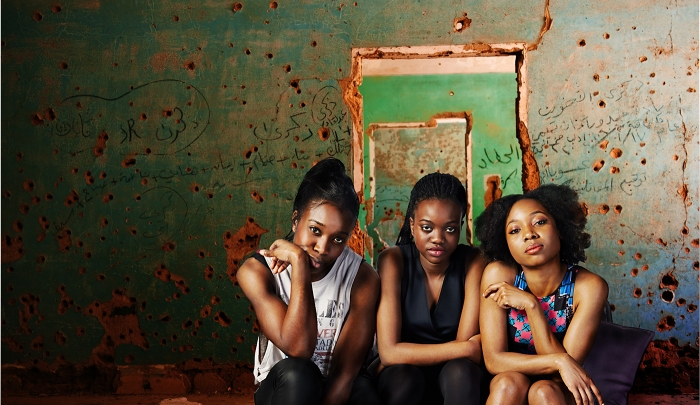 Girls to make its Edinburgh Festival premiere