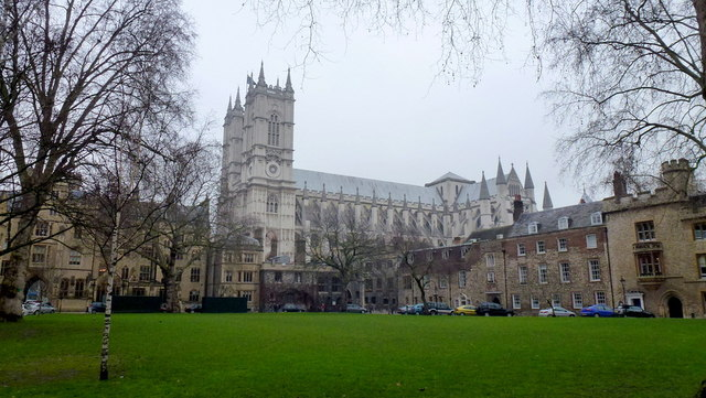 Preview: Pride and Prejudice at WestminsterAbbey