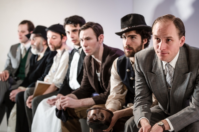 Q&A with King's Head artistic director Adam Spreadbury-Maher
