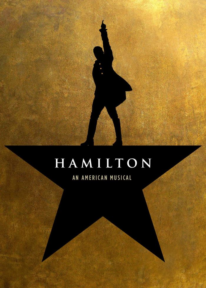 Viewpoint on Hamilton London Casting