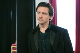David-Oakes-in-rehearsal-for-Venus-In-Fur