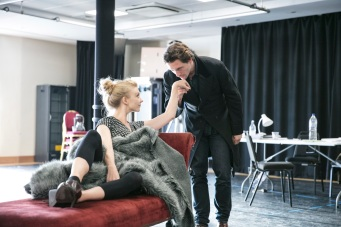 Natalie-Dormer-and-David-Oakes-David-Oakes-in-rehearsal-for-Venus-In-Fur-4