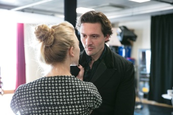 Natalie-Dormer-and-David-Oakes-David-Oakes-in-rehearsal-for-Venus-In-Fur-5