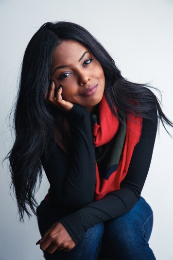 Adrienne Warren photo by Ted Ely (1)