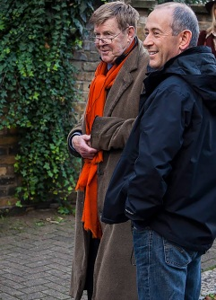 Alan Bennett and Nicholas Hytner - Photo credit  Antony Crolla.jpg