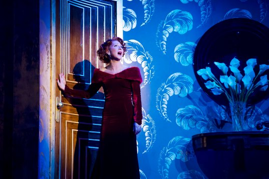 Bonnie Langford 42nd Street prod shot 2