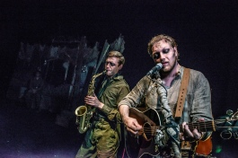 14. THE TRENCH. Alexander Wolfe, James Hastings...©Rah Petherbridge Photography.