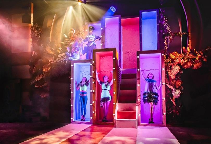 The cast of Seussical The Musical, Southwark Playhouse - courtesy of Adam Trigg  .jpg