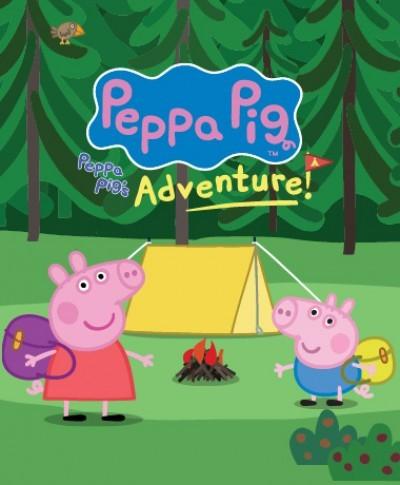 Peppa Pig S Adventure Theatre Royal Haymarket